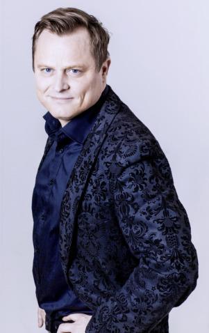 Arvid Pettersen